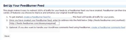utilizar-feedburner-como-feed-en-wordpress-mediante-feedsmith