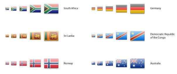 iconos-de-banderas